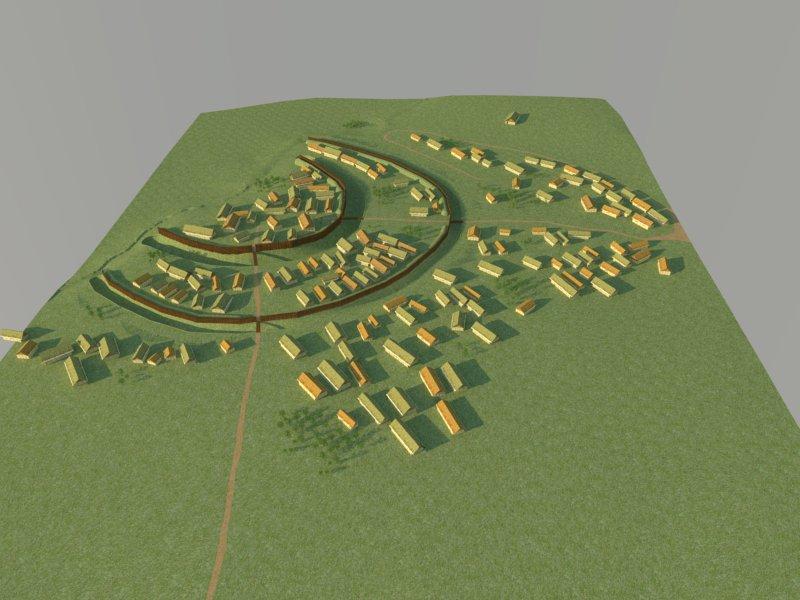 Vedecké datovania metódy archeológie